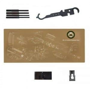 AR-15 Armorers Basic Tool Kit