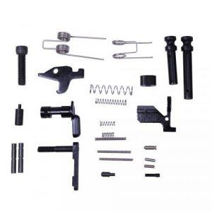 DPMS LR308 Spec Lower Parts Kit No Fire Control Group