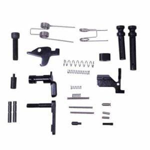 DPMS LR308 Spec Lower Parts Kit No Fire Control Group
