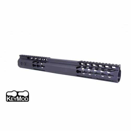 AR15 Slick Side 15 Free Float Keymod Handguard