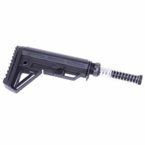 Guntec USA AR-15 M.L.S Stock (Minimalistic Lightweight Stock)