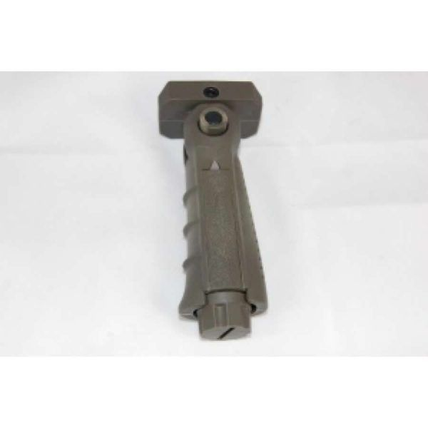 V-fold Forward Grip in OD Green
