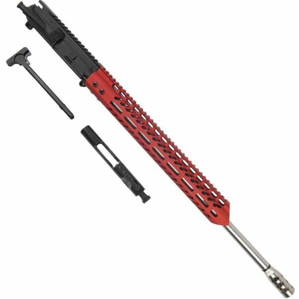 AR15 224 Valkyrie Complete Upper Receiver Valkyrie Spear M-LOK