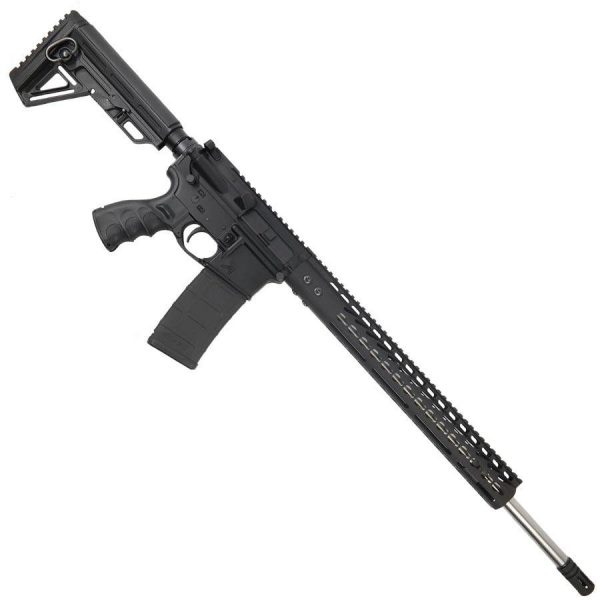 AR15 224 Valkyrie Complete Upper Receiver With 15 Inch KeyMod Handguard