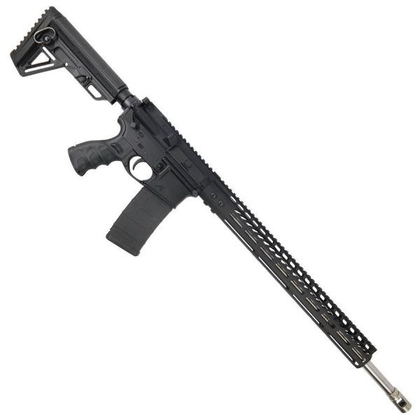 AR15 224 Valkyrie Complete Upper Receiver With 15 Inch M-LOK Handguard