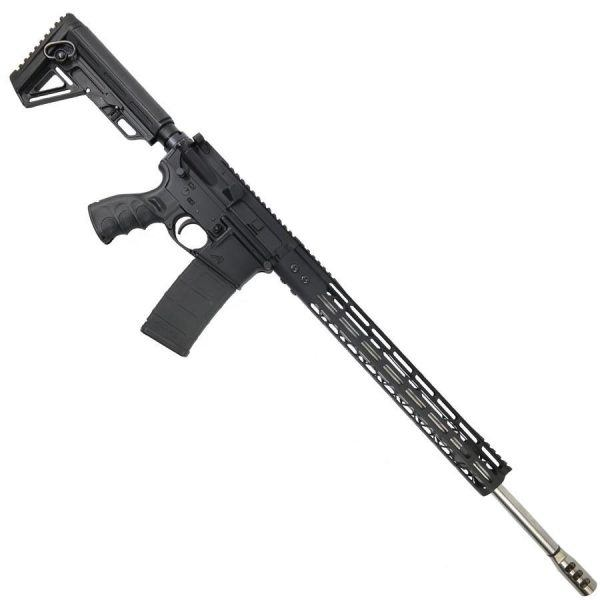 AR15 224 Valkyrie Complete Upper Receiver With 15 Inch MODLITE