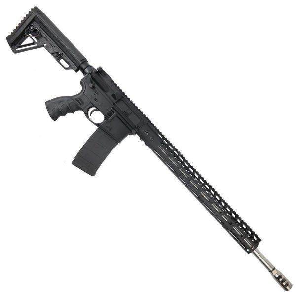 AR15 224 Valkyrie Complete Upper Receiver With 16.5 Inch M-LOK