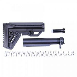 AR 308 Gen 2 MLS Stock Mil-Spec complete with Spring and Buffer