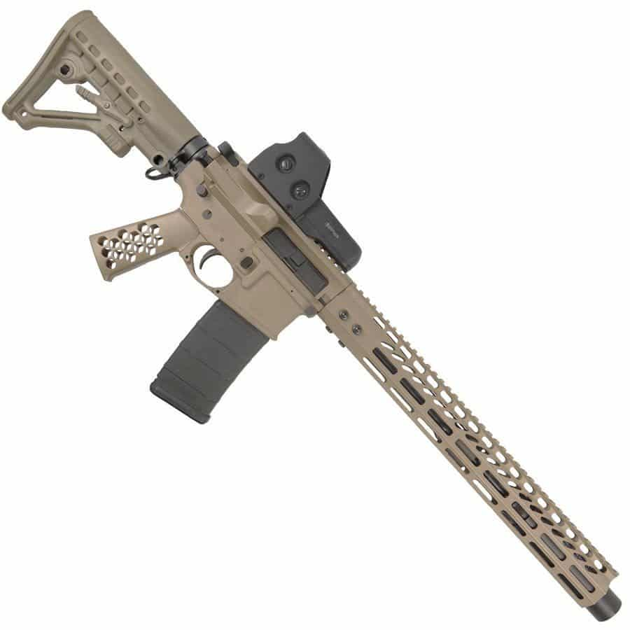 6 5 Grendel: AR-15 6.5 Grendel Complete Upper Receiver Type 2 FDE Raider