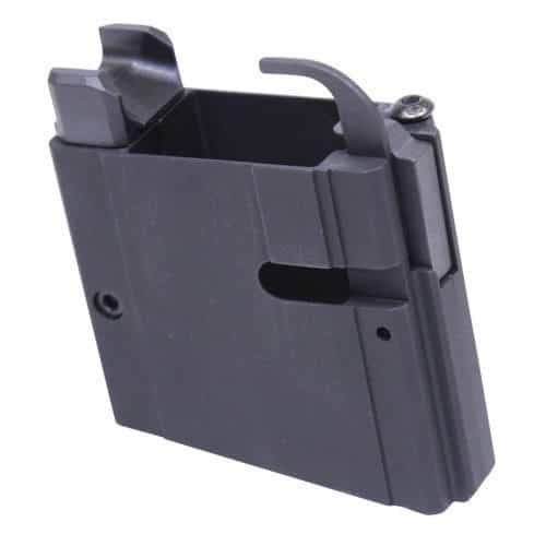 AR Magwell adapter to convert to 9mm form standard mil spec lower