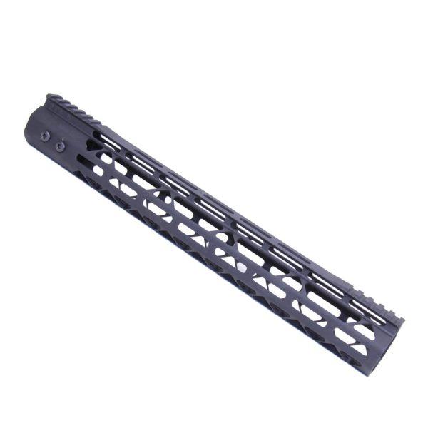 "AR-308 LR-Series 15"" Mod Lite Series M-LOK Handguard (Black)"