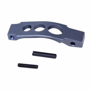 AR-15 Extended Trigger Guard in Anodized Grey